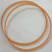 Replacement Aquabot Drive Belts(Pair) for Aquabot Cleaners - SP3302