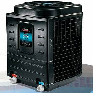 Aqua Pro Heat Pumps for In Ground Swimming Pools