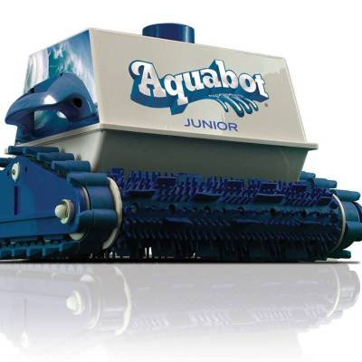 Aquabot Junior Robotic Automatic Pool Cleaner