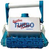 Aquabot Turbo Remote Controlled Robotic Automatic Pool Cleaner