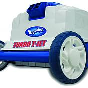 Aquabot Turbo T-Jet Robotic Automatic Pool Cleaner