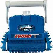 Aquabot Turbo T Pool Cleaner