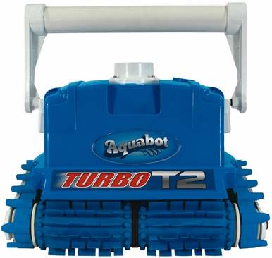 Aquabot Turbo T2 Pool Cleaner
