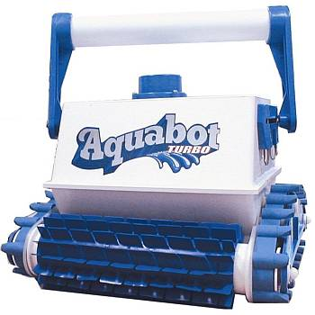Aquabot Turbo Robotic Automatic Pool Cleaner