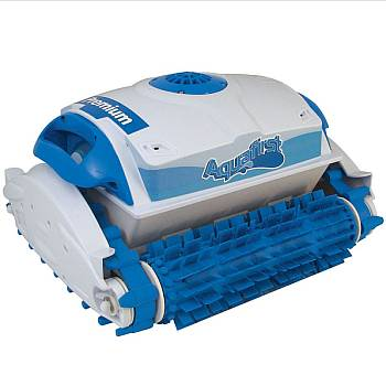 AquaFirst Robotic Pool Cleaner