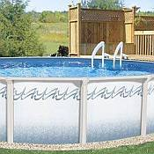 Atlantis Round Pool 21ft x 48in