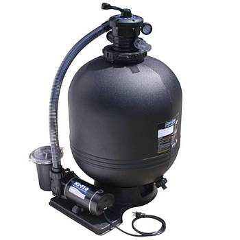 Waterway Carefree Sand Filter System