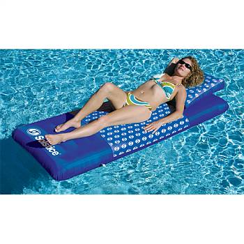 Designer Floating Mattress Lounger