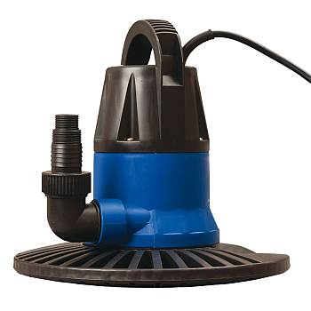 Dredger Super Pool Cover Pump