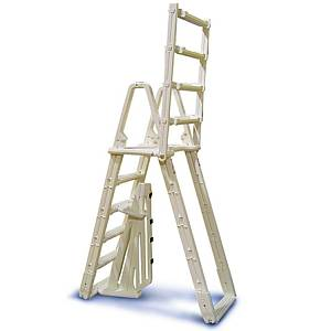 Evolution Ladder with Locking Step Gate