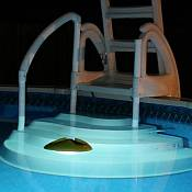 Nova Floating Pool Light