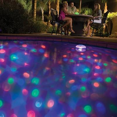 Kool-Light-O-Scope LED Pool Light