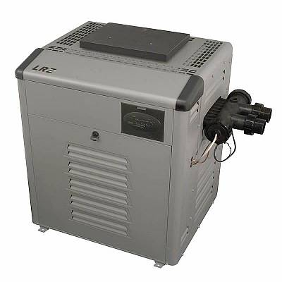 Jandy Legacy Pool Heaters with Electronic Ignition