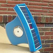 Solar Powered LED Pool Light
