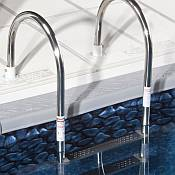Above Ground Super Stainless Steel In Pool Ladder