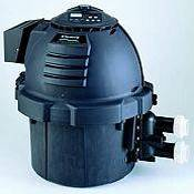 In Ground Pool Gas Heaters