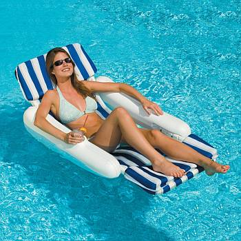 Sunchaser Pool Lounger