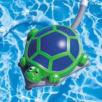 Polaris® Turbo Turtle Automatic Pool Cleaner