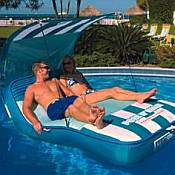 Pool-N-Beach Double Lounger