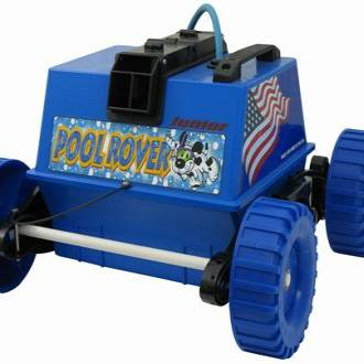 Pool Rover Jr. Above Ground Pool Cleaner