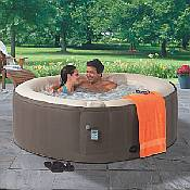 Aero Spa Hot Tub