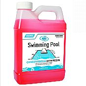 Pool Anti Freeze Concentrate