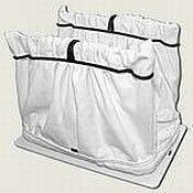 Replacement Filter Bags for Dolphin Cleaners