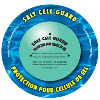 Salt Cell <br>Guard Pill