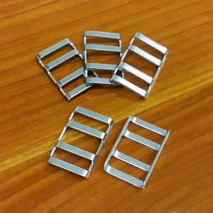 Safety Cover Buckles (5-Pack)