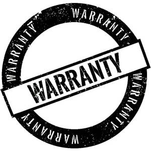 Winter Cover Warranties