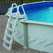 Eliminator A-Frame Pool Ladder