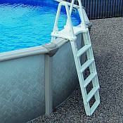 Evolution A-Frame Swimming Pool Ladder