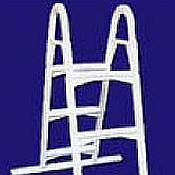 Model 36A A-Frame Ladder
