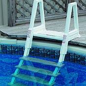 Model 6000 Inpool Ladder