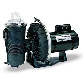 Pentair Challenger 1HP High Pressure Pump