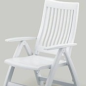 Roma Poolside Chair by Kettler®