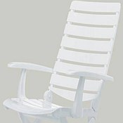 Tiffany Pool Chair by Kettler®