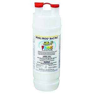 Pool Frog Bac Pac Chlorine Cartridge - Saver Pack