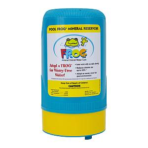 Above Ground Pool Frog Mineral Replacement #5112