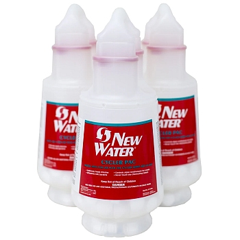 New Water Cycler Pac- 6.16 Pound Three Pack