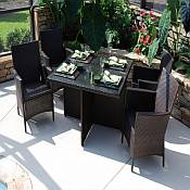 Lantana 5 Pc. Dining<br>Set