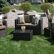 Taryn 5pc.Pool<br>Furniture