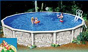 Delair Tivoli Swimming Pool Kits