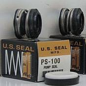Replacement Motor Seals