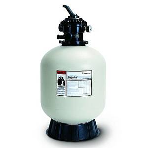 Pentair Pac-Fab Tagelus TA40D 19 Inch Sand Filter