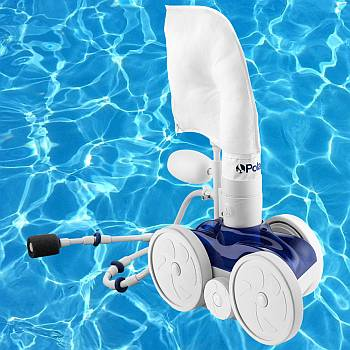 Polaris ® 280 In Ground Pool Cleaner