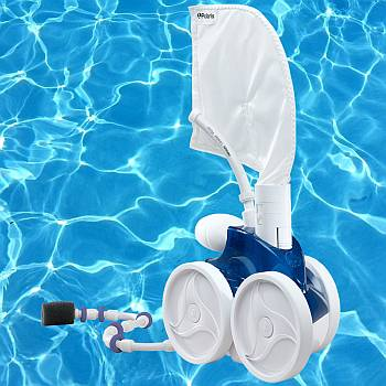 Polaris® 380 Automatic Pool Cleaner - F3