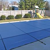 PoolTux Royal Mesh Safety Cover 14 x 28