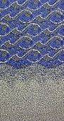 Mosaic 25 Gauge Beaded Vinyl Liner