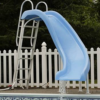 Rogue Grand Rapids Pool Slide